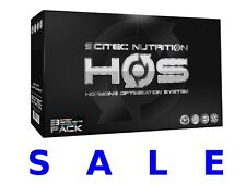 Scitec Nutrition HOS Hormone Optimization Support DAA Pro  Diabolica  BOOSTER