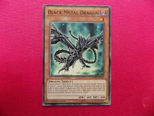 Black Metal Dragon CORE-EN022 Common Yu-Gi-Oh Card 1st Edition Mint