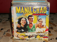 MANU CHAO  - MERRY BLUES 3,36 cd cardsleave -