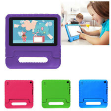 Kids Shockproof Handle Foam Case Cover For Amazon Kindle Fire 7 HD 8 5th 6th 7th