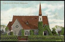 Fenstanton. Congregational Church # 49799 by Valentine's.