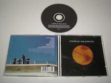 COLDPLAY/PARACHUTES(PARLOPHONE/327 7832)CD ALBUM
