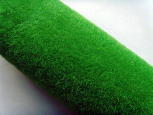 Scale Model Train Layout Grass Mat 0.5x0.5m Green HO N