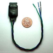 MicroBypass Pioneer AVH-X1500DVD AVH-X2500BT AVH-X3500BHS Parking Brake Bypass