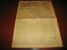 L'UOMO QUALUNQUE 22/8/1945 - Amministrare L'Italia. Lettera A Pietro Nenni.