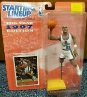 1997 Starting Lineup Grant Hill