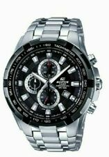 Casio Men's Edifice Watch EF-539D-1AVEF RRP £160.00 Now £99.95 Free UK P&P