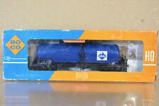 ROCO 4356 circa DB ARAL Kesselwagen Carro cisterna 355-6 COME NUOVO CONFEZIONATO