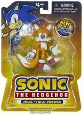 Jazwares Sonic Hedgehog Miles Tails Prower Action Figure