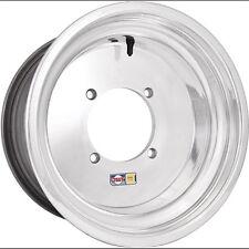 "DWT Alumilite YELLOW LABEL Front Wheel 10"" 10x5 4+1 4/144 Honda 450R 250R 400EX"