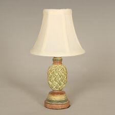 00M717 - Pineapple Mini Accent Lamp
