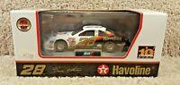 New 1997 Revell 1:43 Scale Diecast NASCAR Erine Irvan Havoline Thunderbird #28