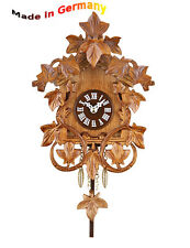 Horloge forêt-noire Quartz Kuckulino Pendule Coucou, fabriqué en Allemagne