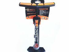 High Pressure Hand Pump Ball Bicycle Motorbike Tire Inflator Tyre Air-Brand New
