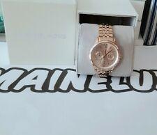 Michael Kors orologio nuovo con garanzia scontrino scatola borsa negozio Mk4429