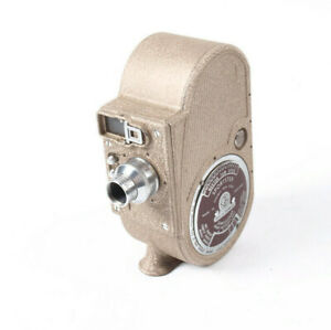 BELL & HOWELL  'SPORTSTER'  8mm CINE/MOVIE CAMERA  WITH CASE