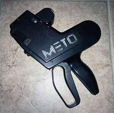 Meto 1026 Pricing Gun Label Sticker West Germany