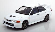 Mitsubishi Lancer RS Evo 6 1998 - IXO 1/18 código18CMC013