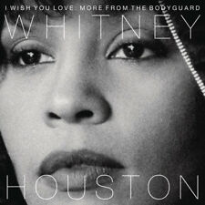 I Wish You Love: More From The Bodyguard - Whitney Houston (2017, CD NEUF)