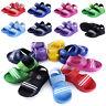 Boys Girls Kids Childrens Summer Beach Casual Walking Sports Sandals Shoes Size