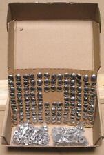 Peterbilt 379 Extended Rivet Head Stainless Bolt Kit
