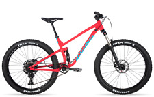 Norco Fluid 3 XS 27.5 Dual Suspension NEW