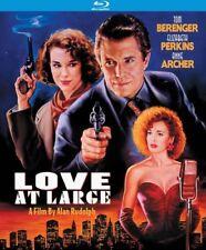 Love at Large [New Blu-ray]