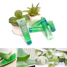 Pure Aloe Gel Moisturizing Remove Acne Nourish Cream Women Face Skin CareM7CA