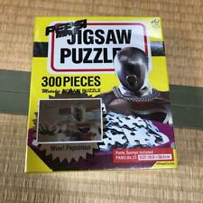 Pepsiman    Jigsaw puzzle 300 pieces
