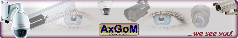 AxGoM electronics