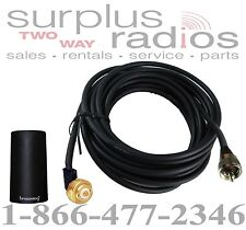 Antenna NMO 800mhz Low Profile KIT Kenwood TK-5910 NX-900 NX-920G TK-980 TK-981
