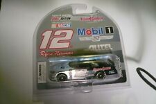 Ryan Newman #12 MOBIL1 30 YEARS 2004 Dodge Team Caliber Pit Stop 1/64
