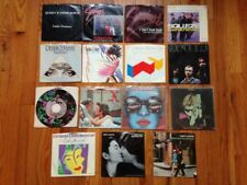 Mint 80's Picture 45 Collection , Price Drop !!! By 40 %