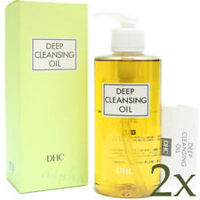 DHC Japan Deep Cleansing Oil (200ml/6.7 fl.oz.) x 2 bottle - by priority airmail
