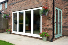 Bi fold Doors / EASi-FOLD / Patio Doors/ Patio Back / Bi Folding / FREE DELIVERY