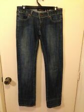 ED HARDY BY CHRISTINA AGUILERA WOMEN'S DENIM JEANS - Size 29 (JE13)