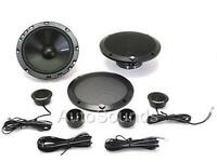 "New Rockford Fosgate R1652-S Prime 6.5"" 2-Way Component Speaker System 6-1/2"""