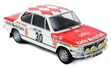 "BMW 2002 #30 Dorche-Gertosio ""Rally Monte Carlo"" 1975 (Troféu 1:43 / 1712)"