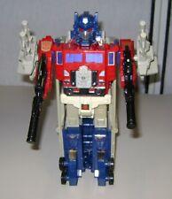Vintage 1988 Transformers G1 Powermaster Optimus Prime 100% Complete