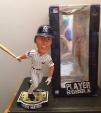 Hideki Matsui New York Yankees Yankee Stadium Final Season Bobblehead, Japan