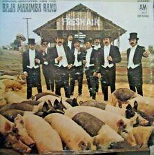 Baja Marimba Band-Fresh Air-1969-LP-VG+/VG