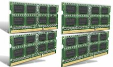 Samsung 16GB 4x 4GB DDR3 RAM 1066 1067 Mhz Apple iMac 10,1 11,1 2009 2010