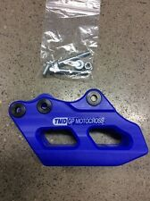 TM DESIGNWORKS TMD GP MOTOCROSS CHAIN GLIDER SLIDER CR500 LINK SWINGARM WALSH