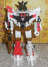 Transformers Universe Micromaster SUPERION Combiner