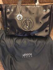 Brand New Armani Jean Bag