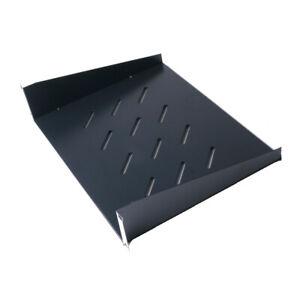 "2RU Cantilever Rack Shelf Universal 350mm Deep For 19"" Data Racks Cabinet"