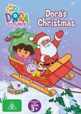 Dora The Explorer - Dora's Christmas DVD : NEW