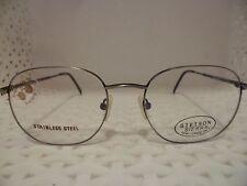Stetson Sierra by ZYLOWARE 025 Vintage 80's Mens Eyeglasses (RJ15)