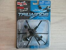 Maisto TAILWINDS Die-cast/plastic KA-52 Alligator Helicopter NEW MOC 2007