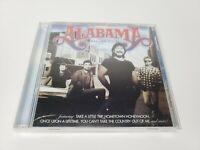 Alabama CD American Pride New SEALED